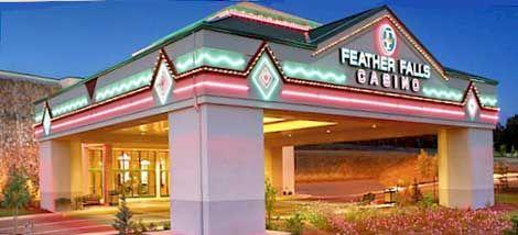 Oroville Casino
