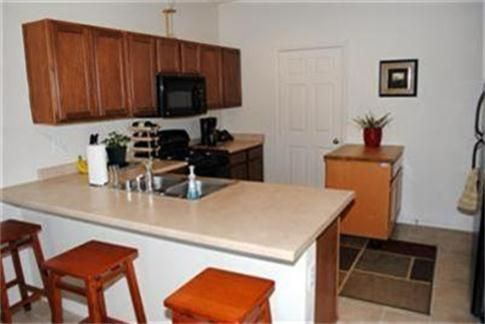 Kitchen Simplicity Home For Rent Cabezon Rio Rancho New Mexico