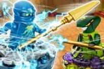 Ninjago Snake Invasion العاب نينجا جو Ninjagoالعاب نينجا جو و