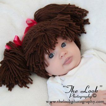 This is so cute! and it doesn't look to difficult to make.
