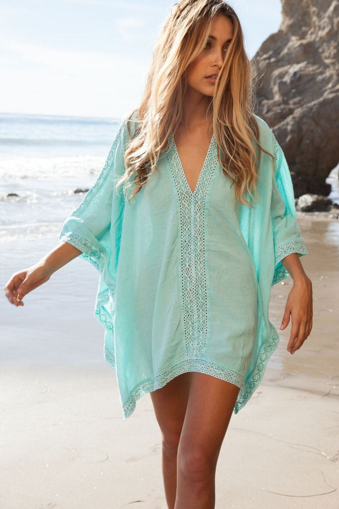 edb833d76bc9 Bikini Beach Cover Up Beach Wear