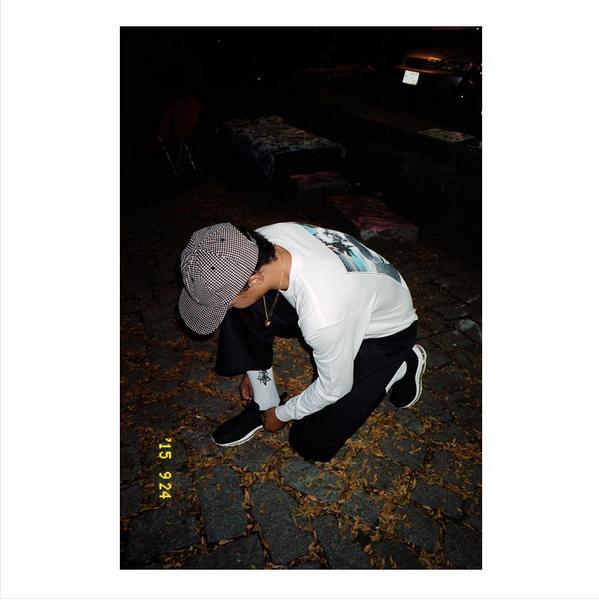STUSSY - 2015