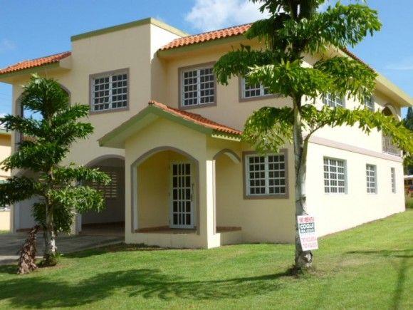 BARRIO PITAHAYA Casas Humacao Puerto Rico Casas de