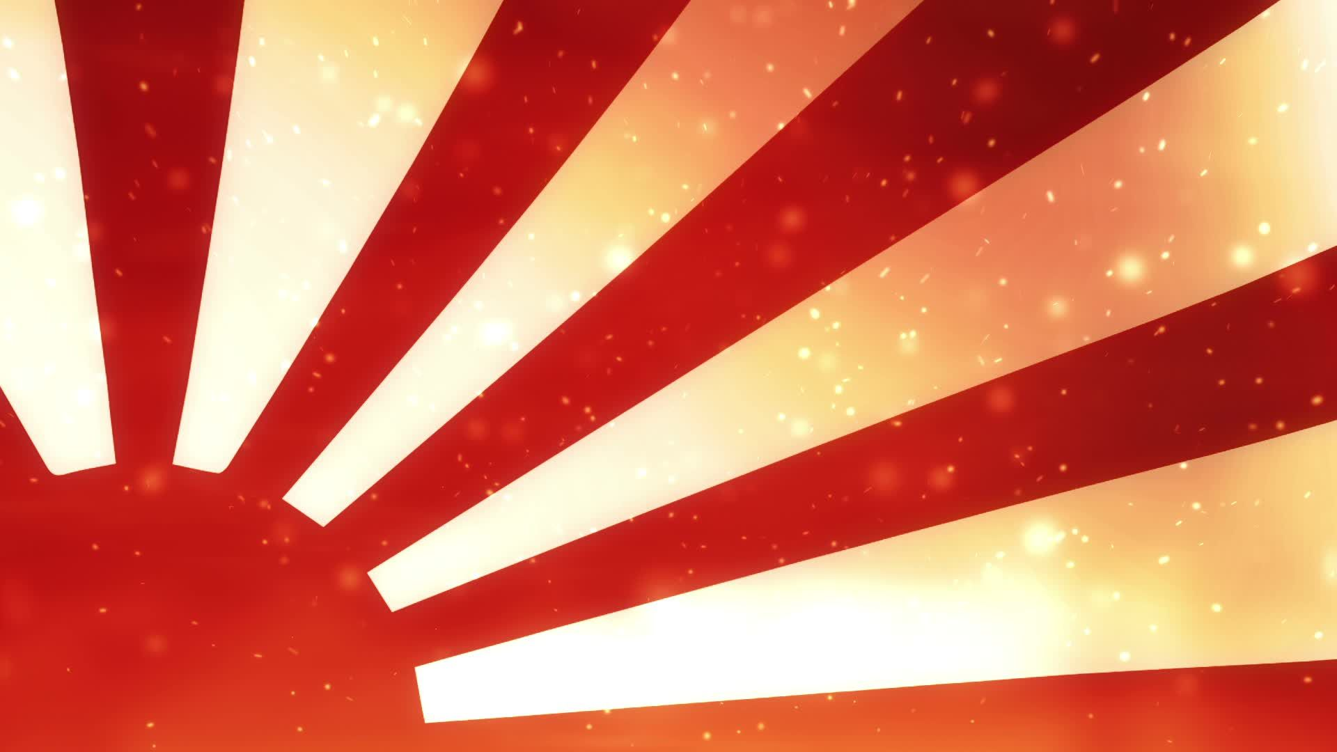 Japanese Rising Sun Flag On Fire Stock Footage Sun Rising Japanese Flag Rising Sun Flag Fire Stock Sunrise