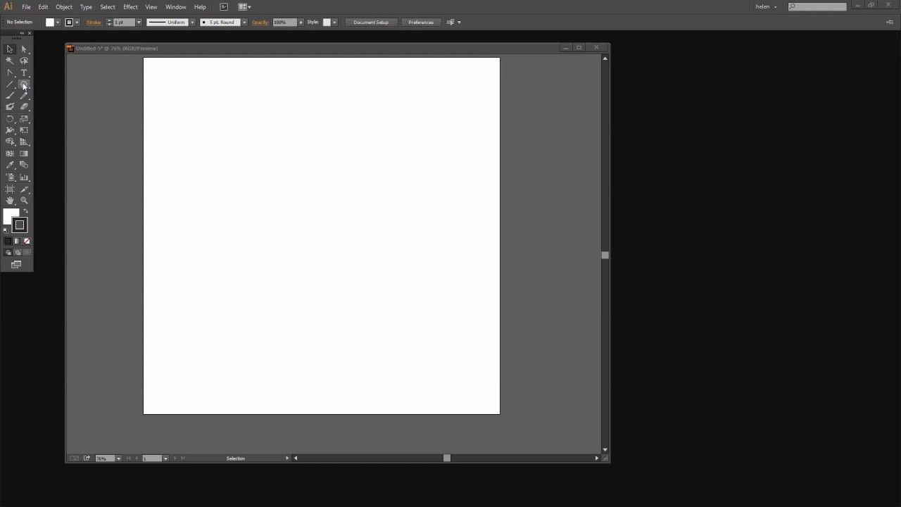 Draw Beautiful Flowers Quickly & Easily in Adobe Illustrator using transform effects. In this video you will learn to draw four different flowers in Illustra...