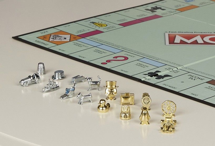 @designboom : MONOPOLY has introduced three new counters including a t-rex and a rubber duck https://t.co/pVO2D9nktZ https://t.co/9feFEZR8IY