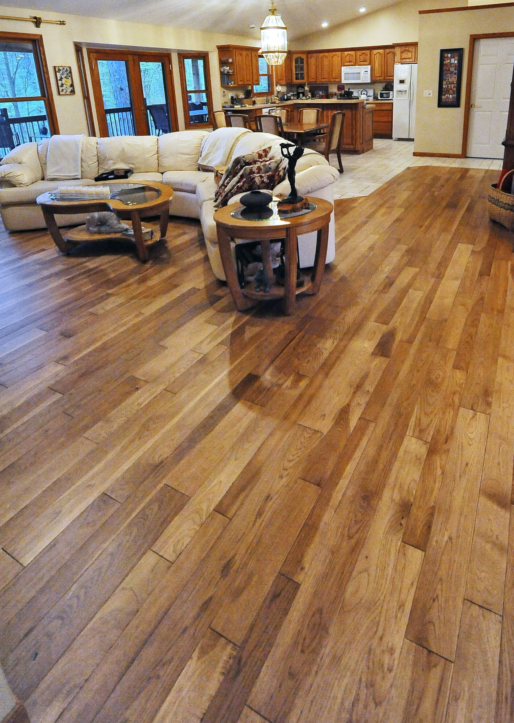 Most Durable Hardwood Floor Material Flooring Materials Hardwood Flooring