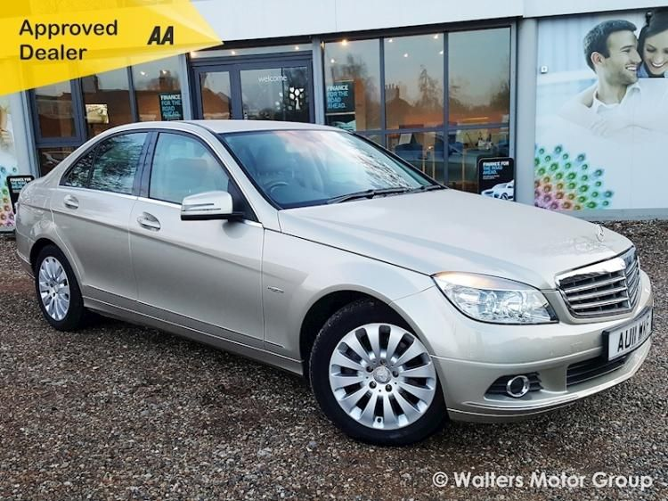 Mercedes Norwich Used Cars Norwich Mercedes