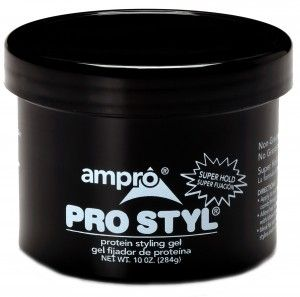 Ampro Pro Styl Protein Styling Gel Super Hold Can Never Go Wrong With This One Lol Protein Styling Gel Styling Gel Gel Natural