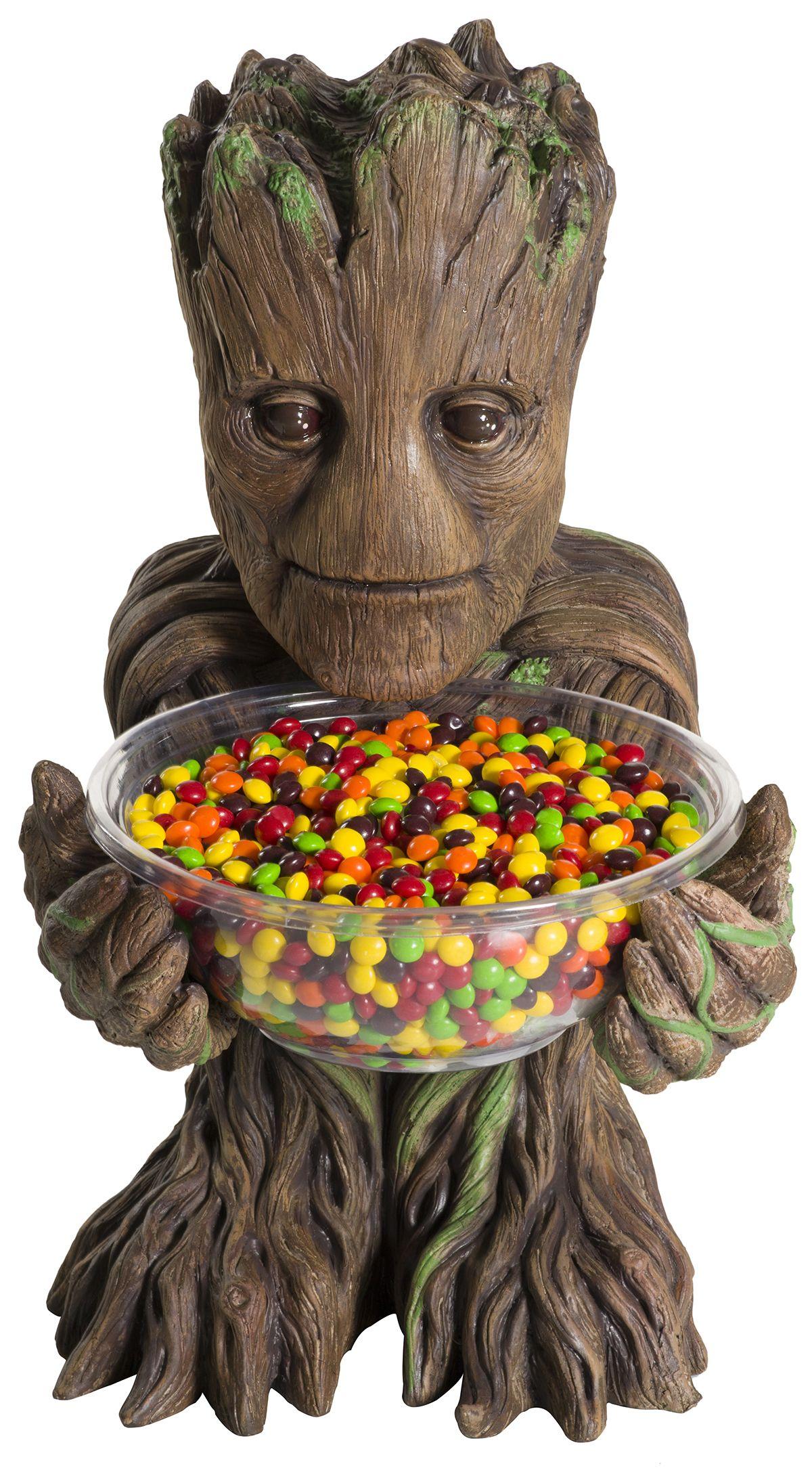 Guardians of the Galaxy Süßigkeiten halter, Geschenke