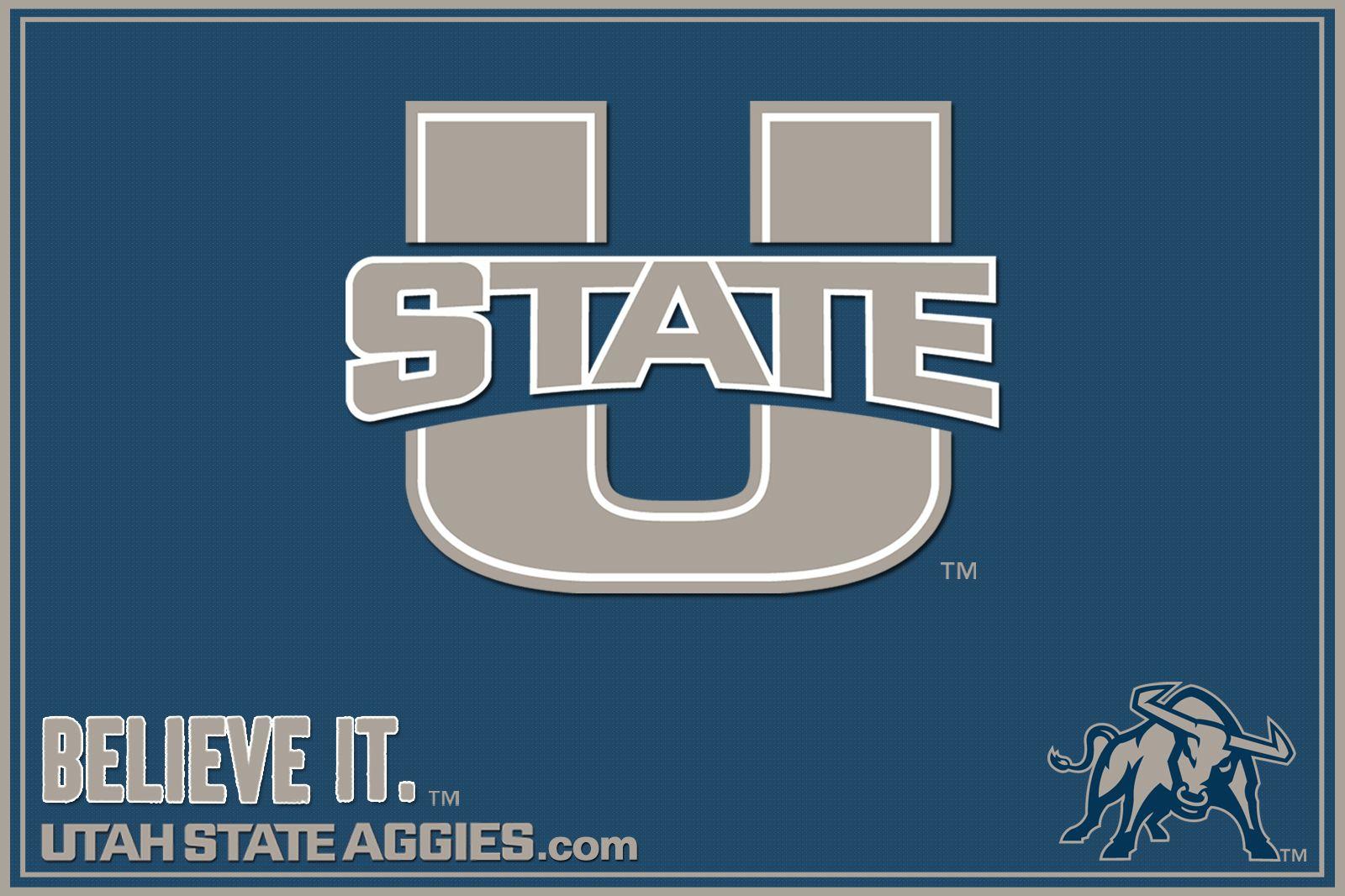 Utah State Aggies Wallpaper 1 Utah State Aggies Aggies Utah