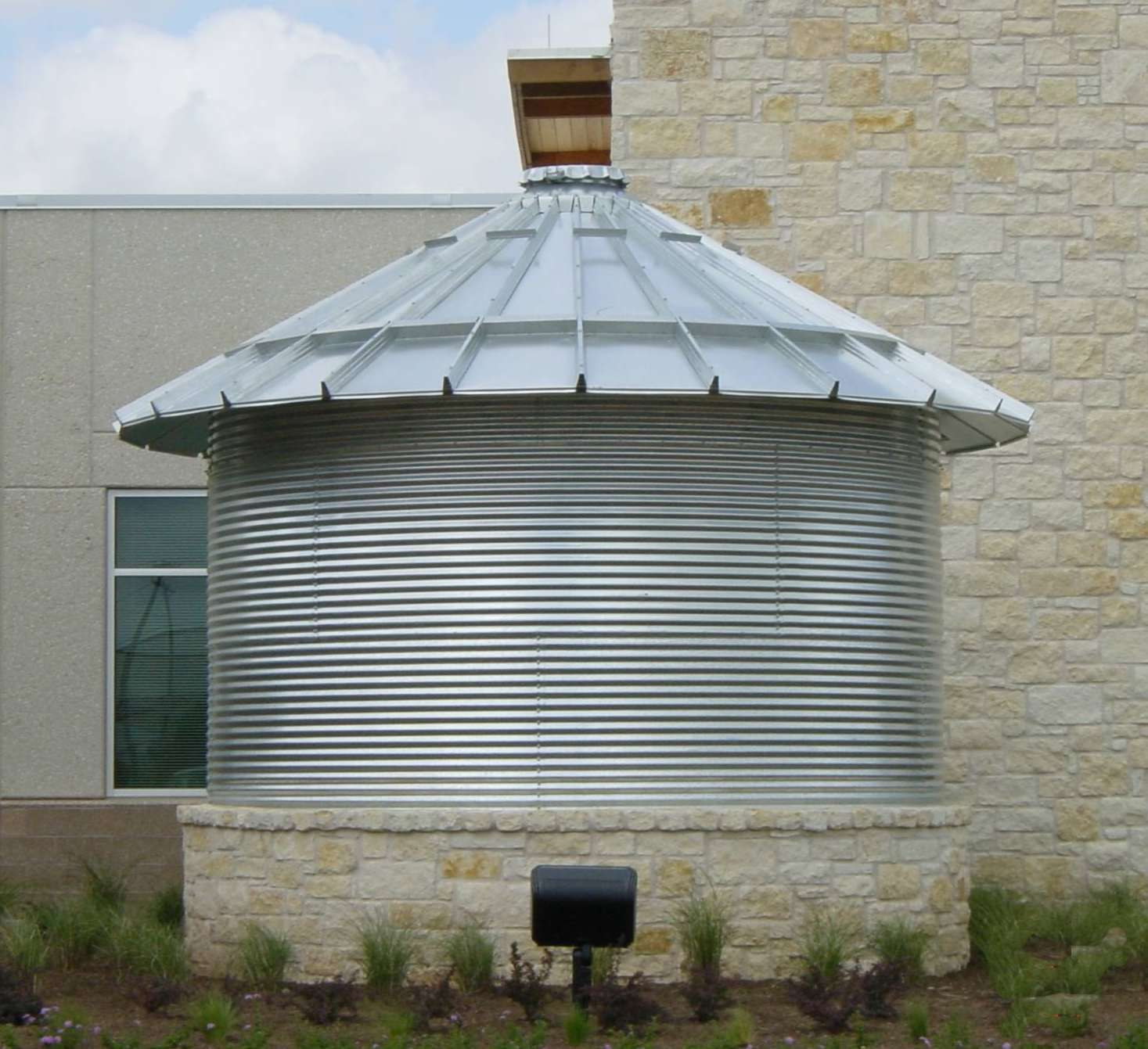 Home Water Storage Systems Design Liquid Storage Tanks