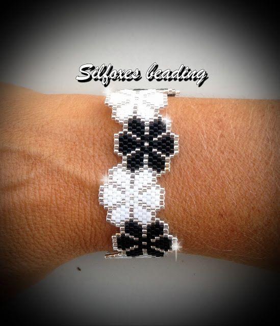 Pin von Manuela Marras auf Bilder   Pinterest   Perlen, Armbänder ...