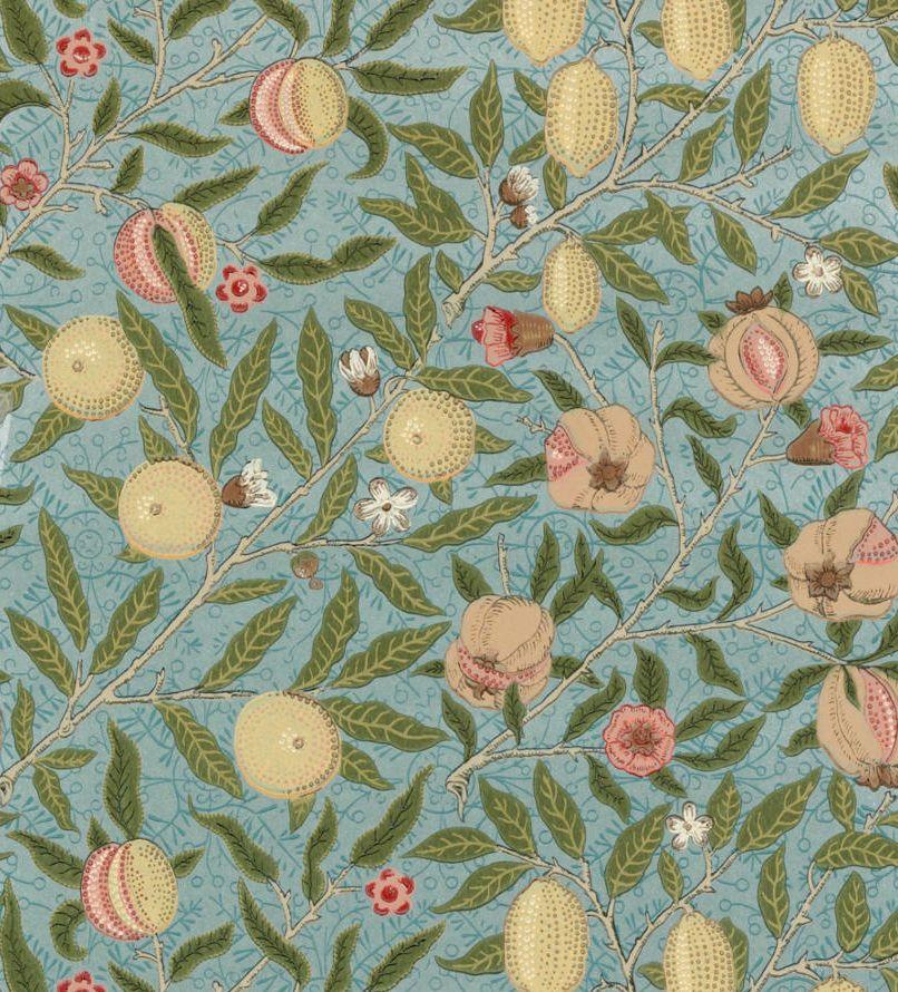 #FFFind: The wondrous wallpaper in Phantom Thread ...
