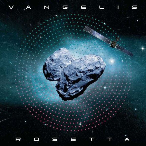 Rosetta Electronic Music Album Album Sales