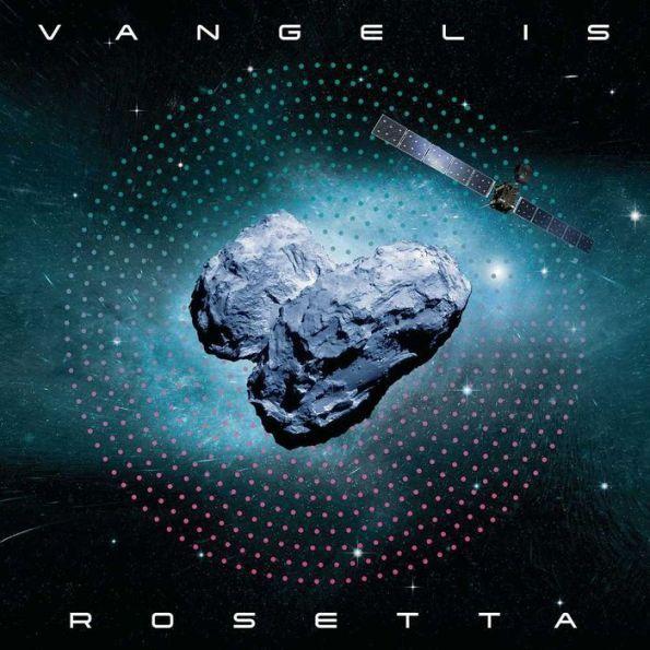 Rosetta Electronic Music Album Album Sales