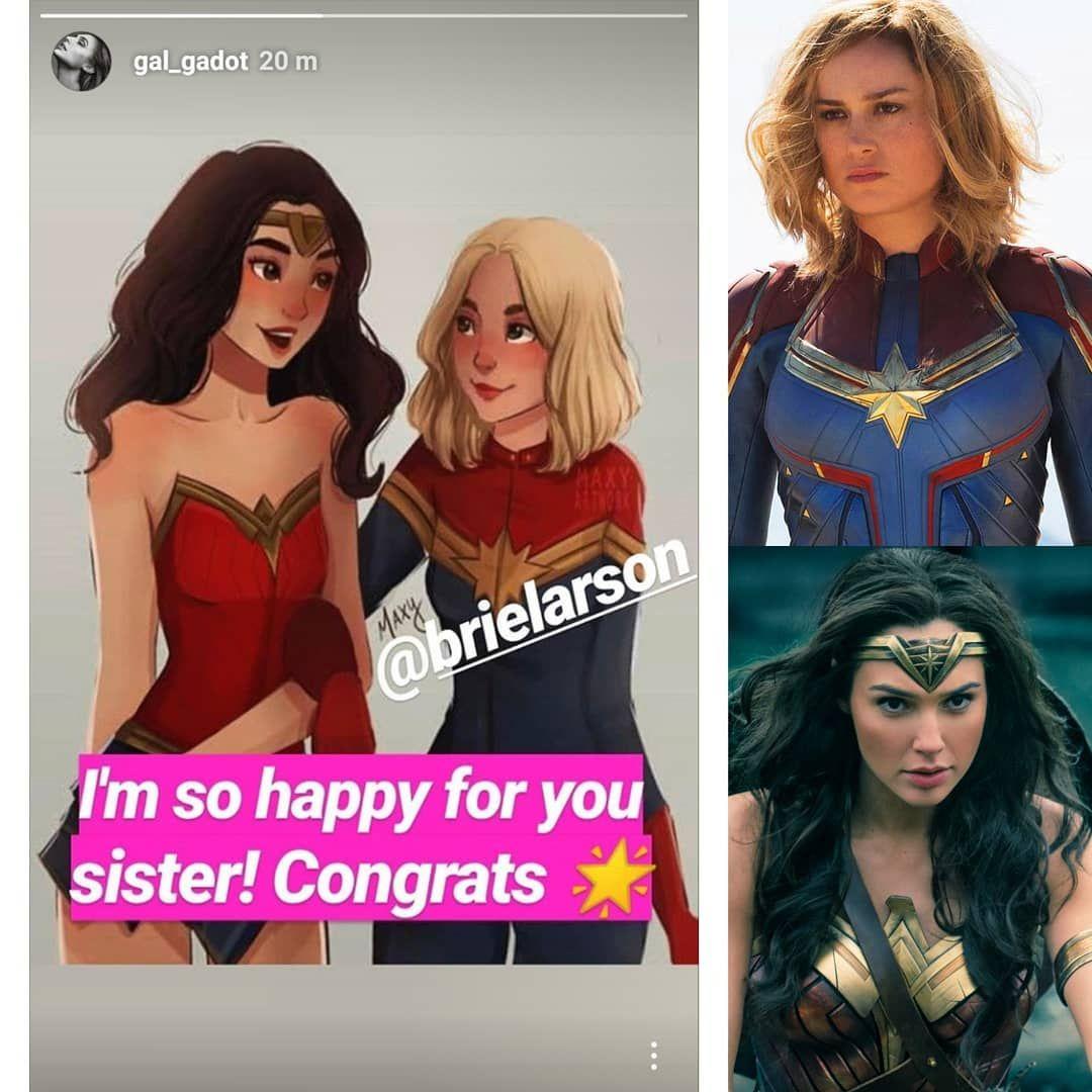 I love this! 😍 #Marvel #MCU #CaptainMarvel #CarolDanvers