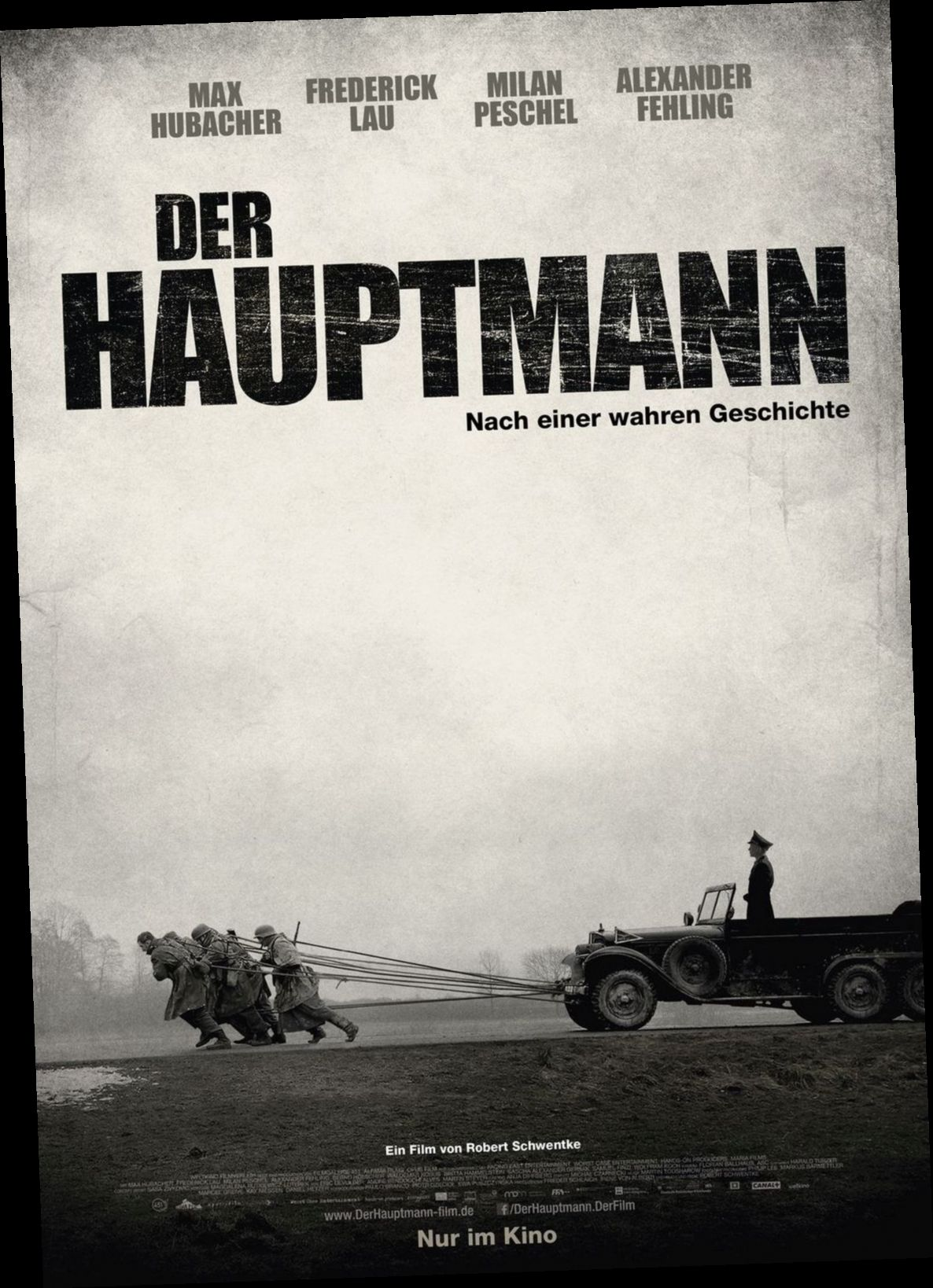 Der Hauptmann Film Completo Hd Streaming Italiano German Movies Streaming Movies Online Film