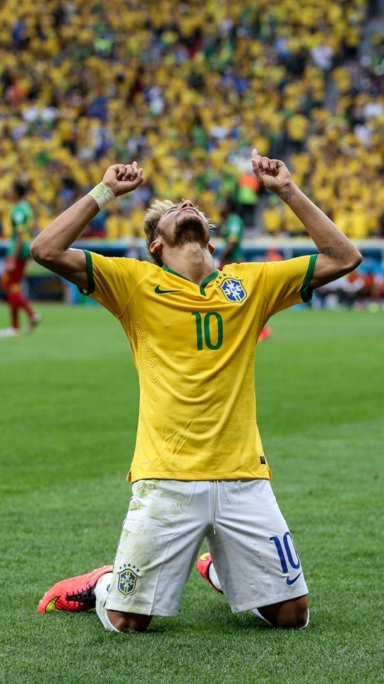 Iphone 6 Neymar Wallpapers Hd Desktop Backgrounds 750x1334 Neymar Jr Neymar Neymar Football