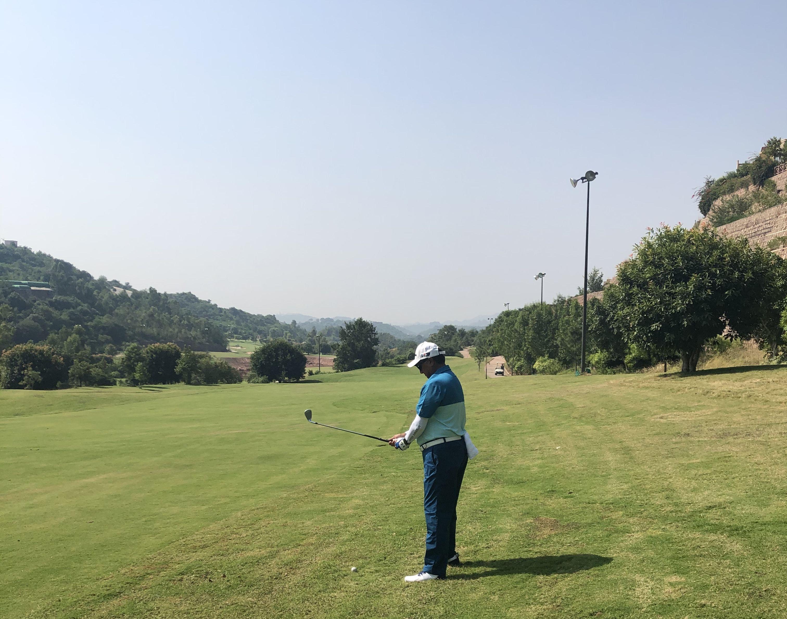 At pine golf club Islamabad | Pine valley golf, Golf clubs ...