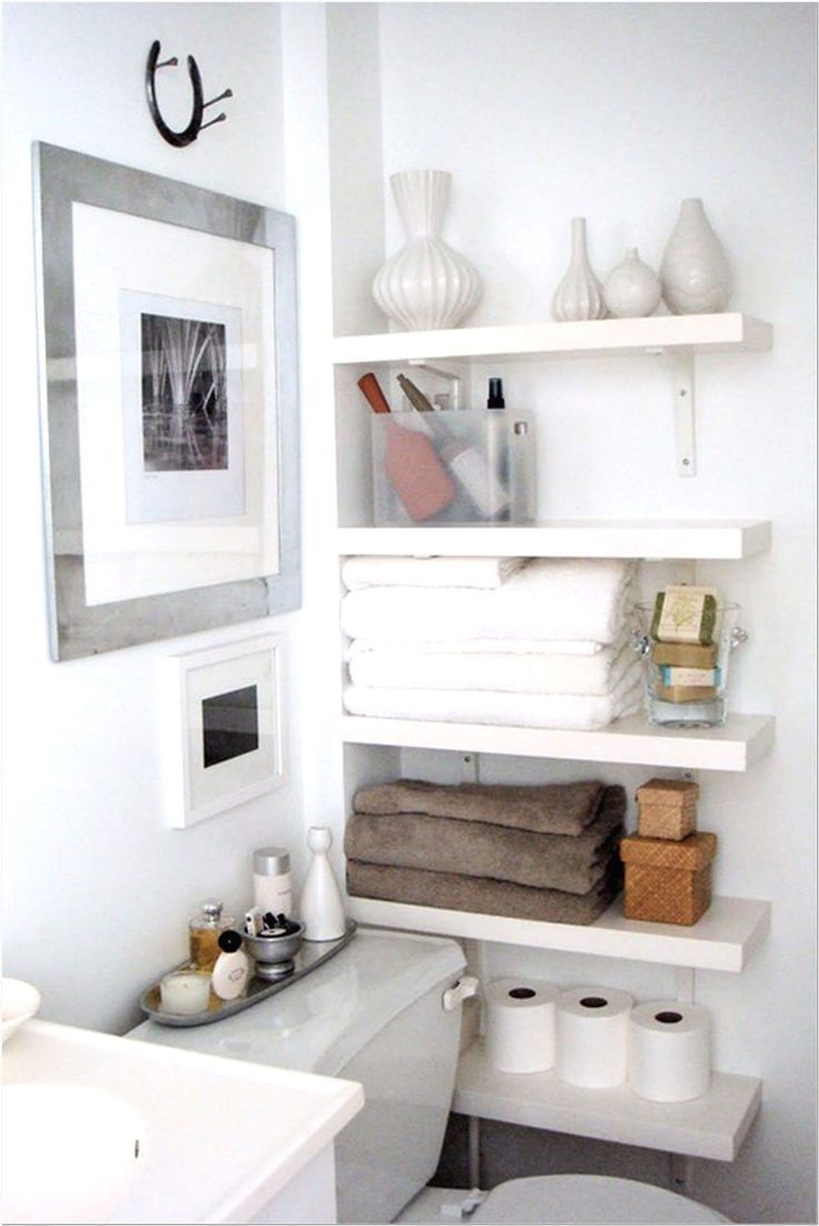 Keep clutter at bay with these smart small space storage tips for ...