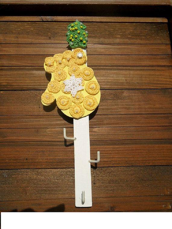 READY TO SHIP Christmas dream home gift key от NatalyAndAlexShop ...