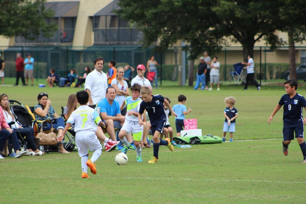 Pin by Soccer Management Company on Palm Beach Gardens Classic ...