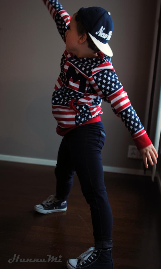 collegetakki ja legginsit.jacket and leggings for boy. sewing sewing for boys