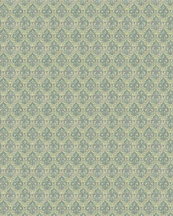 image relating to Dollhouse Wallpaper Printable called Printable Dollhouse Wallpaper versus the Regency Generation 07