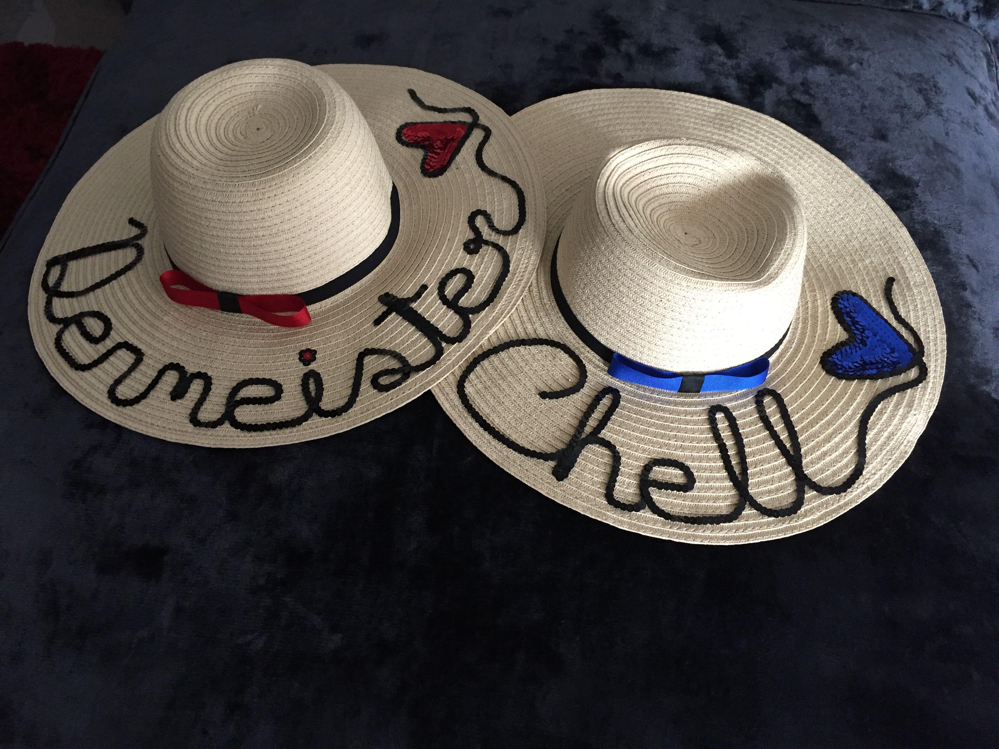 Pin de Anabella Torres en Sequin hats  0682bc477df