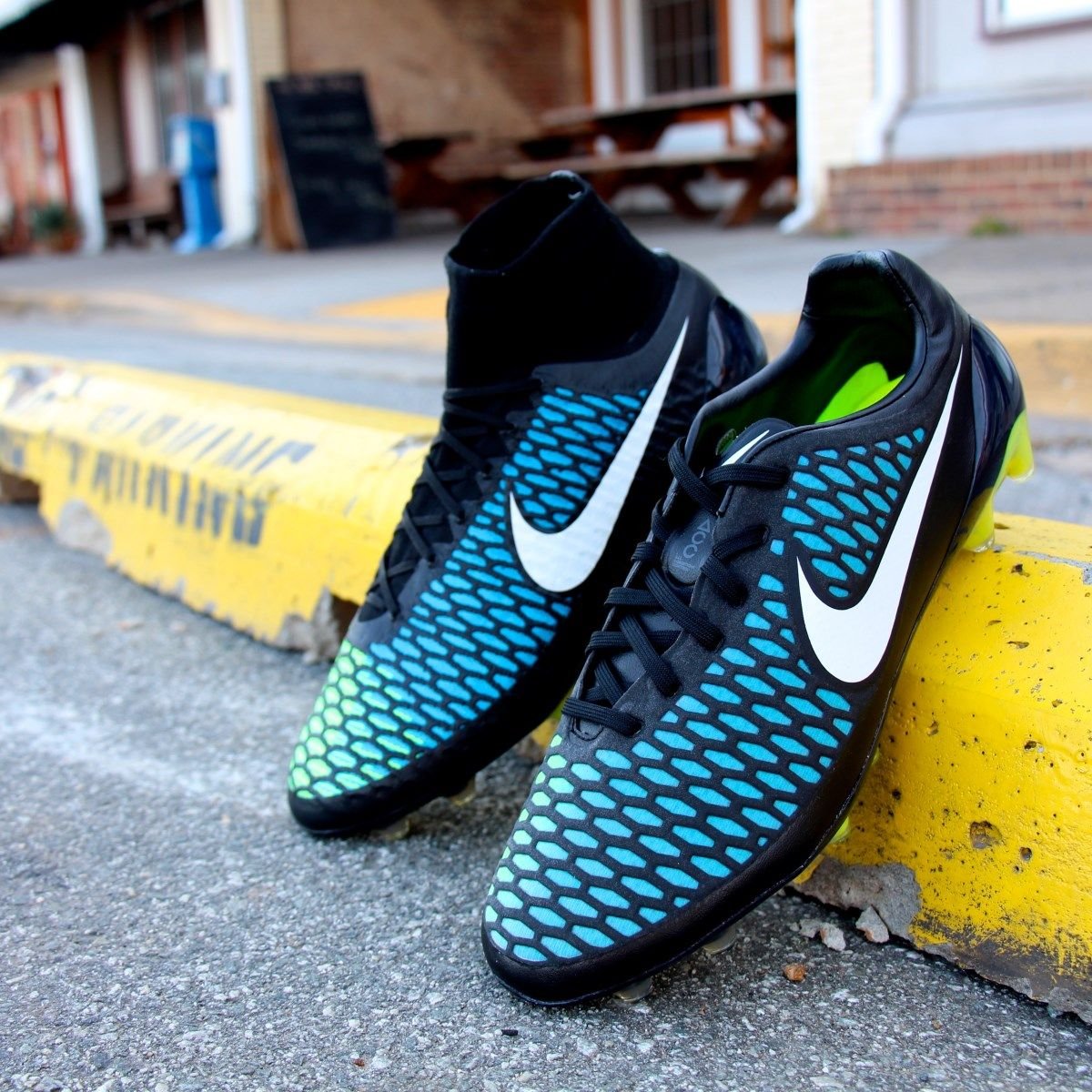 The newest color of Nike Magista Obra and Opus | Soccer ...