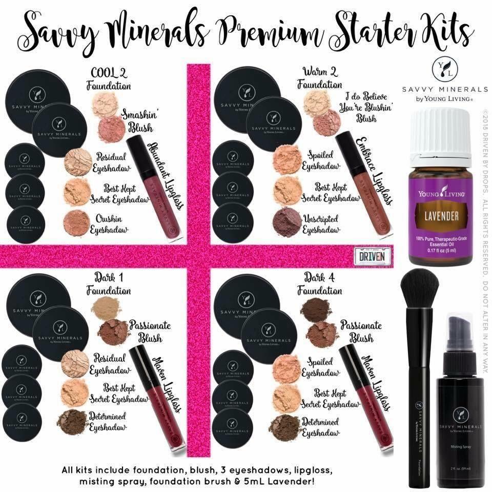 Shannon Savvy minerals, Dark circles makeup, Beginner