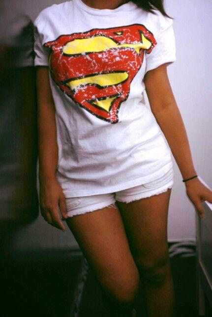 SUPER MAN ♥♡