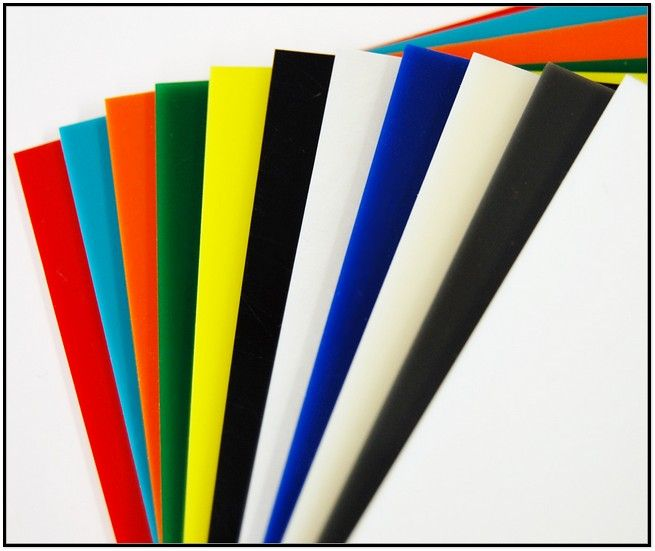 Colored Plastic Sheets For Crafts Colored Acrylic Sheets Acrylic Sheets Plastic Sheets