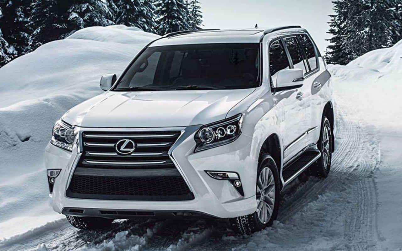 2018 lexus gx 460 new car models. Black Bedroom Furniture Sets. Home Design Ideas