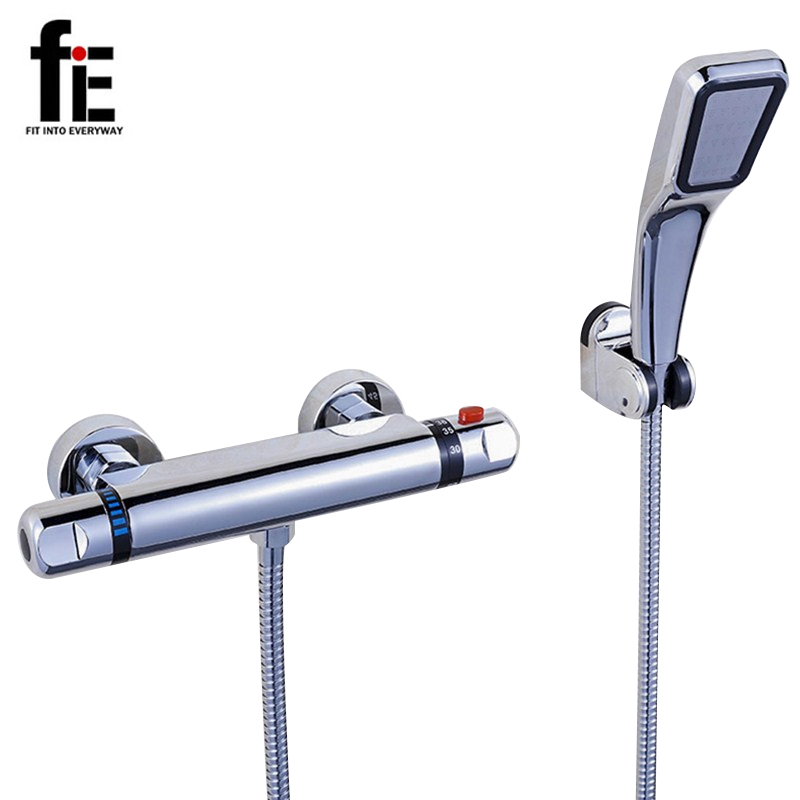 39.99$ Watch here - FITINTOEVERYWAY Shower Faucet Set Bathroom ...