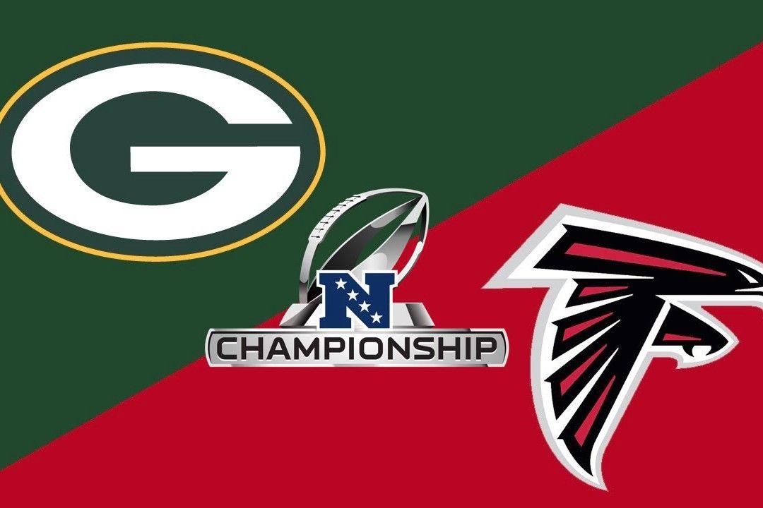 Falcons Packers Georgia Dome Championship Nfc Championship Game Atlanta Falcons Jr Sports