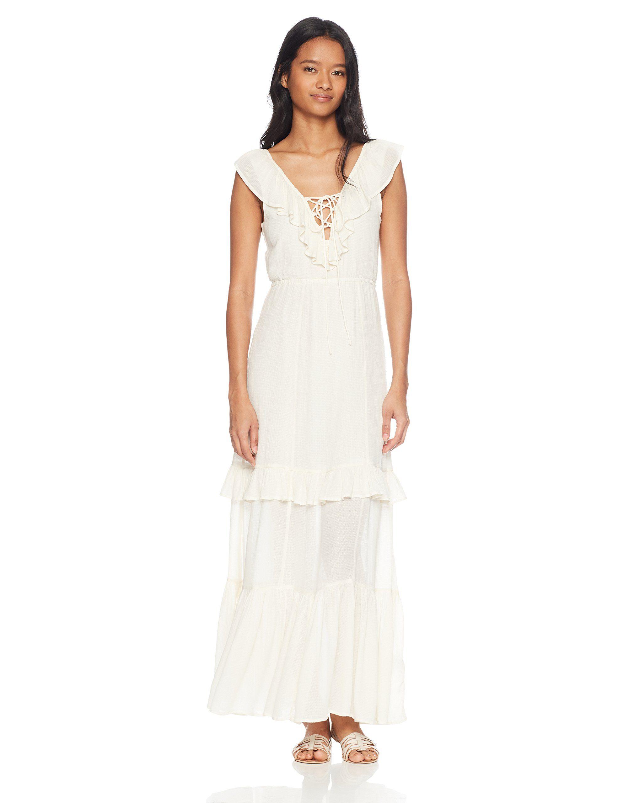 Billabong Women's Romance Row Dress in 2020 Casual