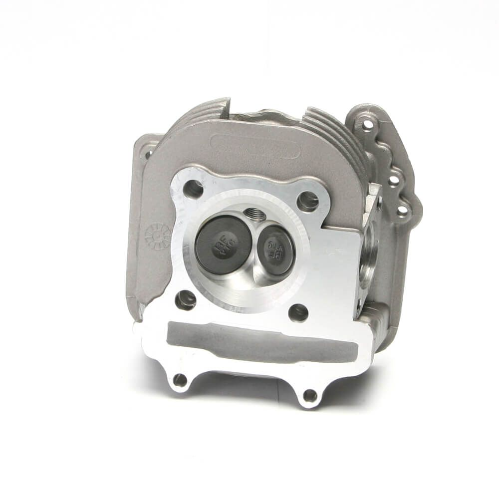 NCY Cylinder Head (2 valve, Big Valve, 61mm)