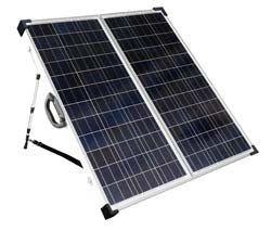 Solarland Slp120f 12s 120w 12v Portable Solar Charging Kit Foldable Best Solar Panels Solar Panels Solar Energy Panels