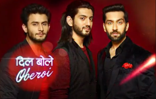 Rudra And Bhavya To Part Ways Click The Link To Read Details Http Www Desiserials Org Rudra Bhavya Pa Episode Online Watch Full Episodes Dil Bole Oberoi