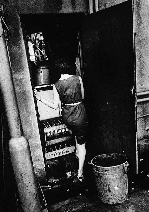 1965~ - Daido Moriyama | Gallery 916