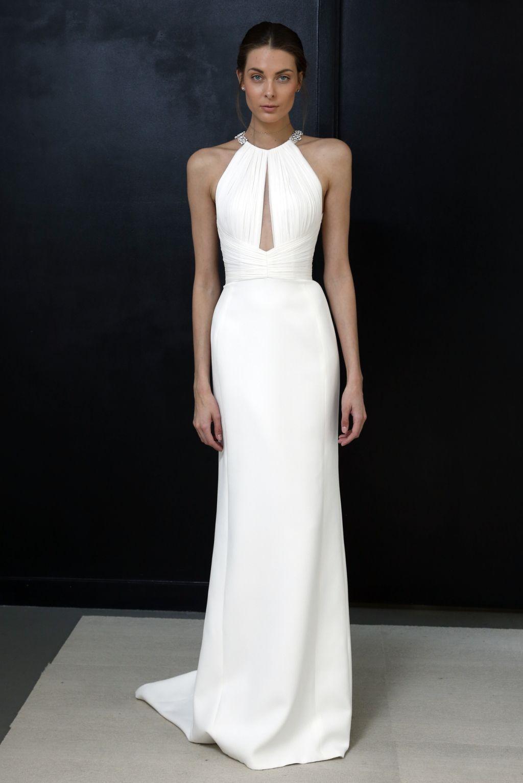 J mendel bridal spring spring wedding dress and wedding