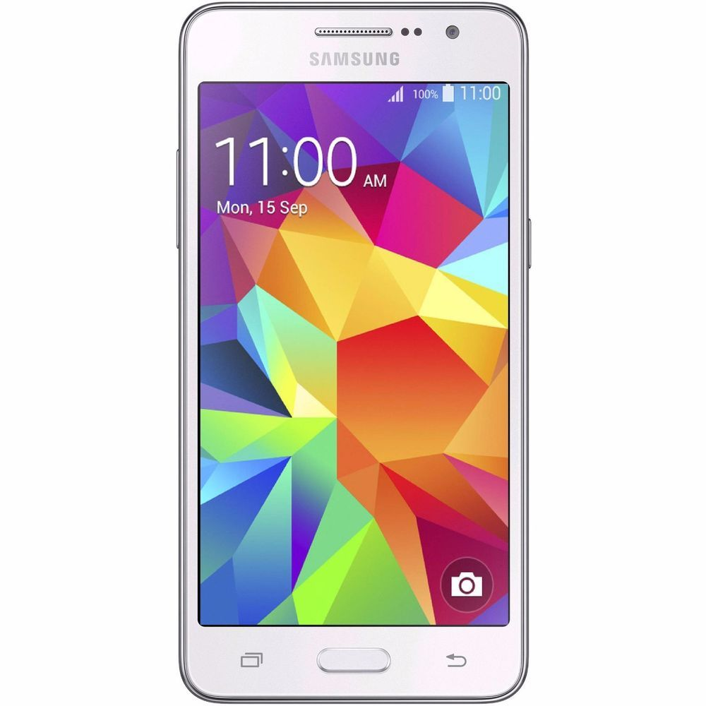 Samsung Galaxy Grand Prime G531h Duos Sim White Gsm New Cell Phone Unlocked Galaxy Core Prime Samsung Samsung Galaxy