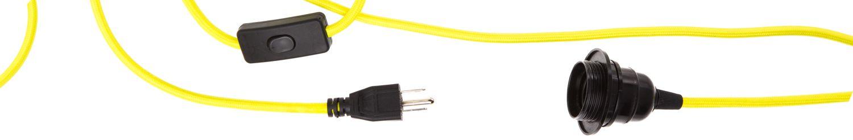 Standard plug in pendant light cord set pendant lighting outdoor cloth covered pendant light cord sets color cord company aloadofball Image collections