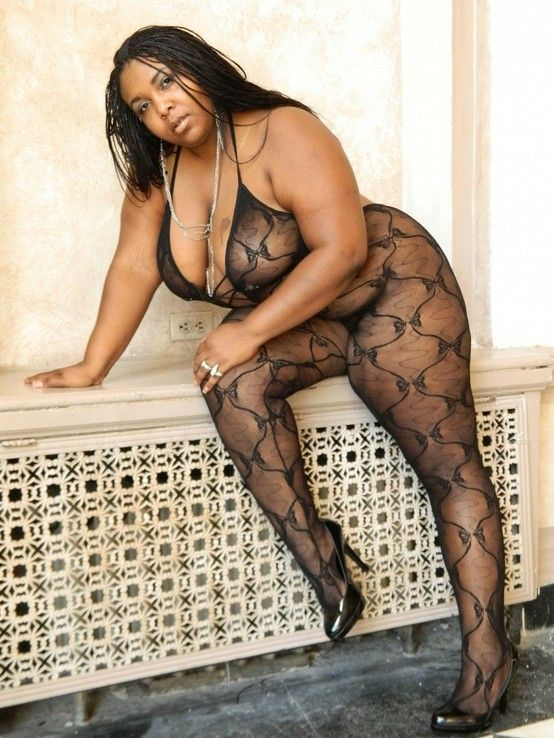 Beautiful ebony bbw