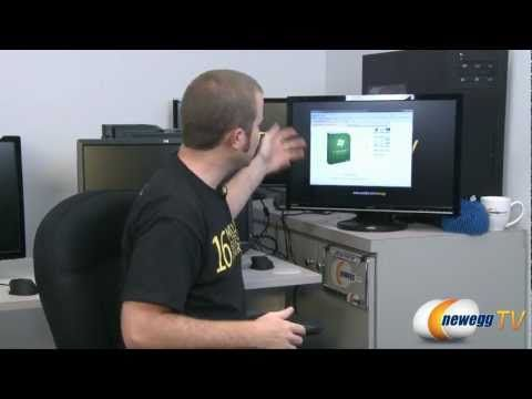Newegg Tv How To Build A Computer Part 3 Installing Windows Finishing Touches Computer Build Fun Website Design Build Your Own Computer