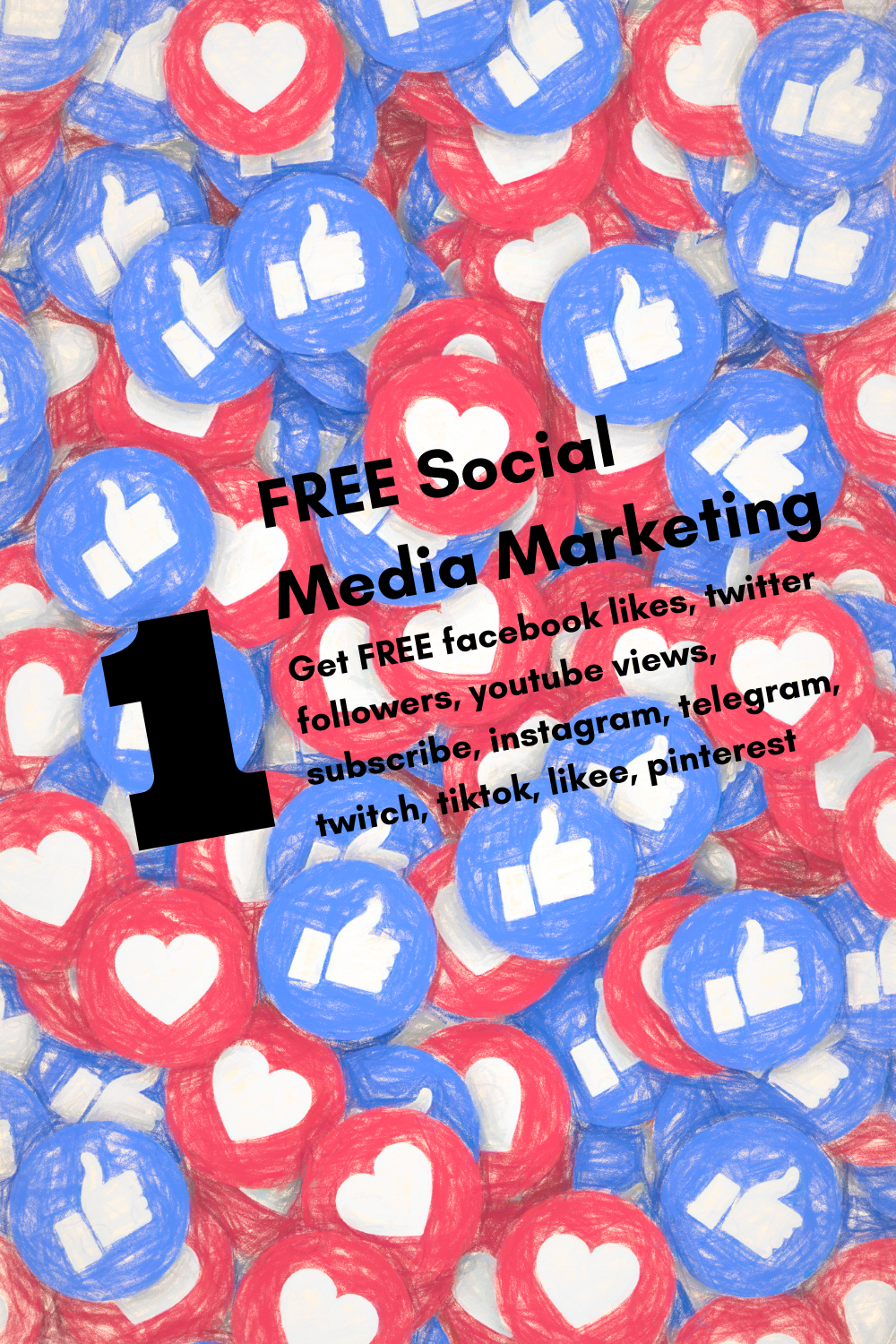 100 Free Social Media Marketing Get Free Likes Followers Views Subscribe In 2020 Free Facebook Likes Free Social Media Marketing Get Gift Cards