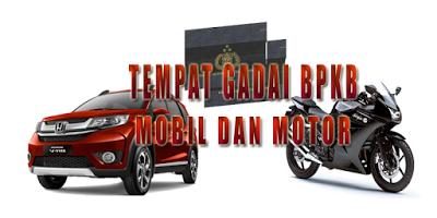 Gadai Bpkb Motor di Bandung (Dengan gambar) | Mobil, Motor ...