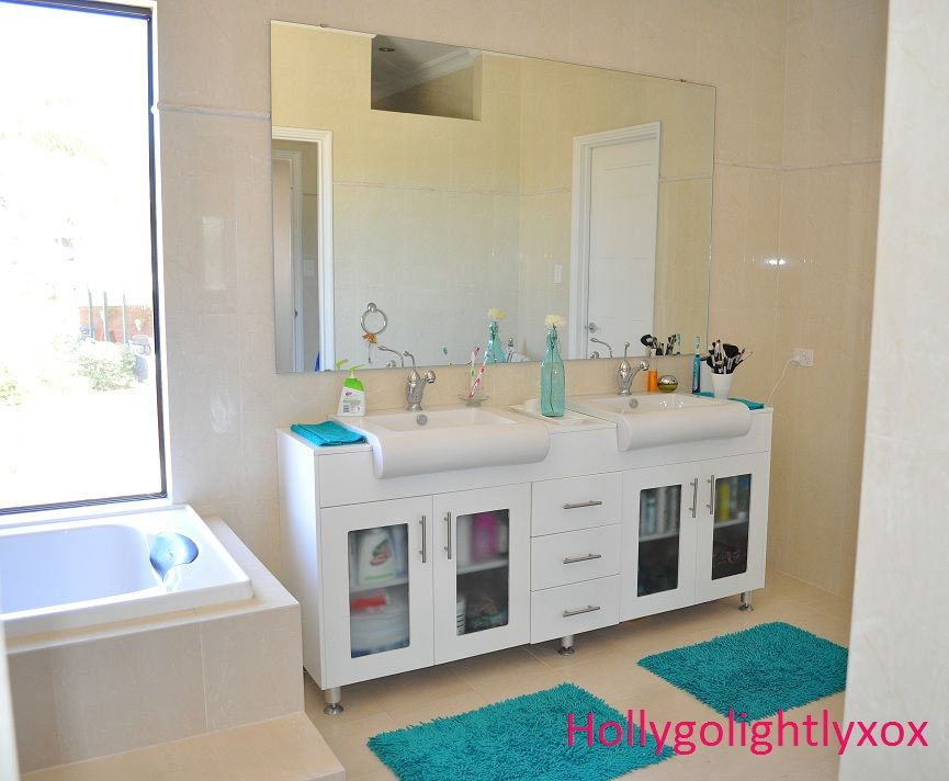 Great Bathrooms On A Budget